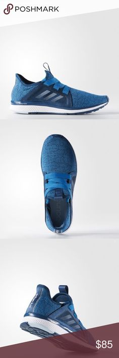 Adidas Edge Luxe Running Shoe New. Extra set of laces are included. ❌No Trades ❌ Please use the offer button. Adidas Shoes