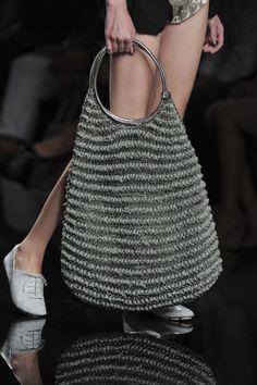 Anteprima Primavera/ Verão 2010, Womenswear - Desfiles (#4650)