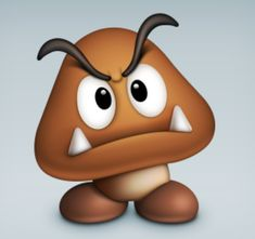Goomba, Super Mario World