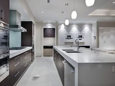 Contemporary Kitchen Design Ideas 866759ae9f22070b7b47c5aa72d22221 ...