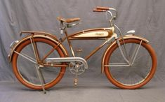 C. 1926 Mead Ranger Bicycle