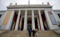 """To Εθνικό Αρχαιολογικό Μουσείο """"το καλύτερο αρχαιολογικό μουσείο του κόσμου"""" http://www.ethnos.gr/article.asp?catid=22784=2=63756431#"""