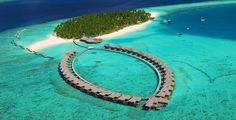 Malediven   Sun Aqua Vilu Reef 5*