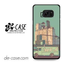 ALT-J Album Cover DEAL-664 Samsung Phonecase Cover For Samsung Galaxy Note 7