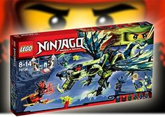 Buy LEGO Ninjago Attack of the Morro Dragon 70736 - Find a superb collection of toys and games from Hamleys. We offer fast, efficient delivery on a wide range of toys and games, all available with premium gift wrapping! Lego Super Mario, Lego Disney Princess, Lego Harry Potter, Lego Creator, Lego Technic, Toys Uk, Kids Toys, Legos, Lego Ninjago Minifiguren