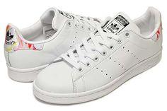 adidas STAN SMITH Rita Ora [FTWR WHITE / FTWR WHITE / CORE BLACK] (B34068)