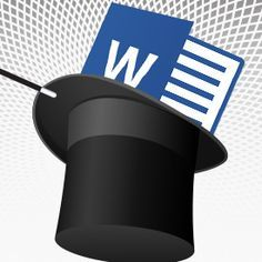 5 Tricks in Microsoft Word: remove that pesky line, how to replace double paragraph returns, how to replace tab spaces -- totally useful stuff!