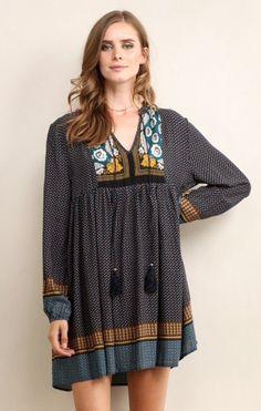 Shilo Dress