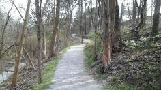 Katy Trail Rochport