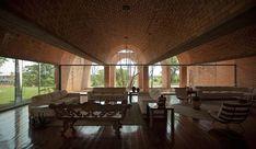 Clássicos da Arquitetura: Residência Nivaldo Borges / João Filgueiras Lima © Joana França