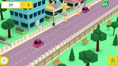 Toony Car- screenshot
