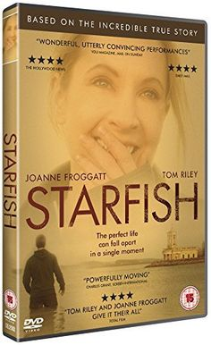 Starfish (Based on a True Story) [DVD]