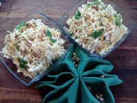 Вкуснейший салат за 5 минут на новогодний стол