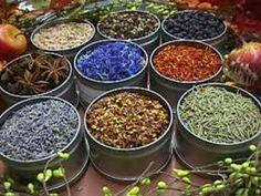 مدونة وصفه وخلطة أعشاب لصحتك وجمالك: أعشاب لعلاج اصفرار الوجه