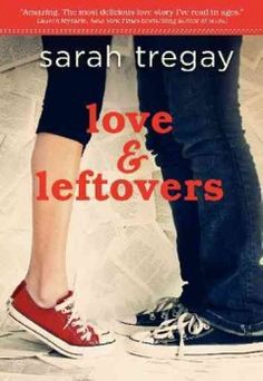 Love and Leftovers by Sarah Tregay❤❤ Loved this book! I love read verse lyric books(not sure what the actual name is called but it's something close to that) Ya Books, Good Books, Teen Books, Science Fiction, First Girl, What Is Love, Book Nerd, Love Book, Bestselling Author