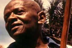 Saudades Mestre Bimba