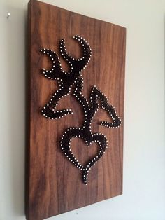 String Art on Pinterest | String Art Patterns, String Wall Art and ...