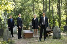 'Vampire Diaries' cast shares photos as filming wraps