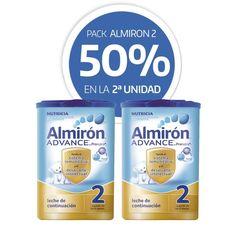 Almiron Advance 2 2ª unidad al 50% el bote a 12.45€ Unidades limitadas