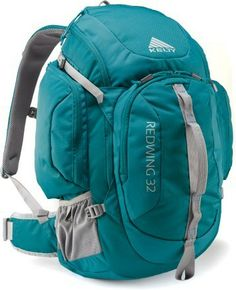 847e81541a Kelty Redwing 32 Pack Backpacking Europe