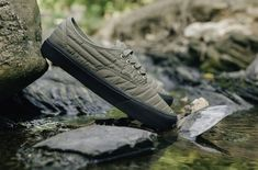 timeless design 1a587 6832b This New Vans Quilted Pack Encourages You To Explore The Outdoors