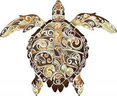 abstract-turtle