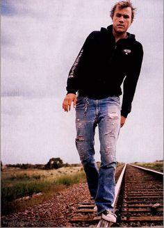 Photo of heath for fans of Heath Ledger 32309983