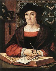 Bernard van Orley - Wikipedia, the free encyclopedia