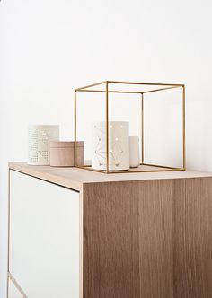New Scandinavian Design Home Interior Design, Modern Interior, Interior Styling, Contemporary Decor, Modern Decor, Modern Design, Minimalist Interior, Scandinavian Design, Living Spaces