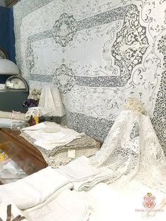Learned Lenzuolo Lenzuolino Lettino Lusso Sopra Sotto E Federa Ricamo Colore A Scelta Choice Materials Blankets & Throws Baby