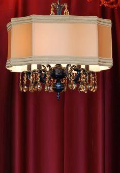 Kips Bay Chandelier | Shop Decorative Lamps / Chandeliers for Sale