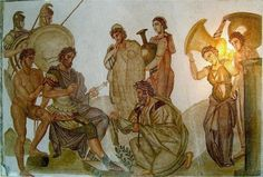 Conspiracy Feeds: Το έλεος και η ικεσία στην αρχαία Ελλάδα. Γιατί ο ...