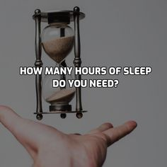 ⚡How many hours of sleep do you need? 🧐⠀ ⠀ ⠀ There is a big difference between the amount of sleep you can get by on and the amount you need to function optimally. According to the National Institutes of Health, the average adult sleeps less than seven hours per night⠀ . ⠀ .⠀ 🕐 In today's fast-paced society, six or seven hours of sleep may sound pretty good. In reality, though, it's a recipe for chronic sleep deprivation.⠀ Just because you're able to operate on six or seven hours of sleep… Chronic Sleep Deprivation, National Institutes Of Health, Do You Need, Pretty Good, Recipe, Night, Recipes, Medical Prescription