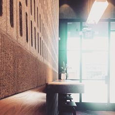 """This place is something else... @pcpfairfax ✨ #monicaxcoffee"" Photo taken by @monicais on Instagram, pinned via the InstaPin iOS App! http://www.instapinapp.com (09/30/2015)"