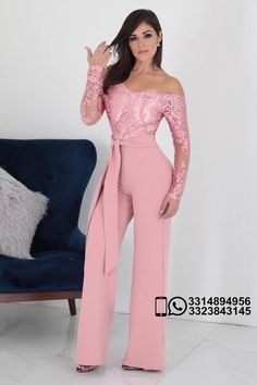 cute date outfits Dressy Outfits, Cute Outfits, African Fashion Dresses, Fashion Outfits, Rompers Dressy, Wedding Jumpsuit, Prom Dresses With Sleeves, Jumpsuit Pattern, Jumpsuit Dress