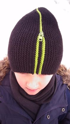 37 Ideas For Crochet Top Hat Pattern Pom Poms Crochet Baby Socks, Easy Crochet Blanket, Crochet Kids Hats, Crochet Slippers, Knitted Hats, Hat Crochet, Crochet Top, Crochet Patterns Free Women, Crochet Jewelry Patterns