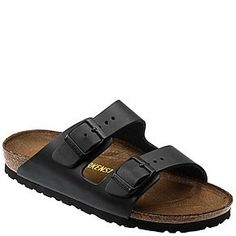 d484885cd5d Birkenstock Arizona Sandal Black Leather Size 41     You can get more  details by clicking on the image. Sandals for Women