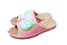 Yom Kippur slipper Crafts for Kids