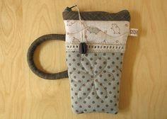 CoffeeMug pouch
