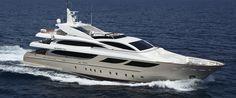 150 Steel . Astondoa Yachts . The magic of seduction