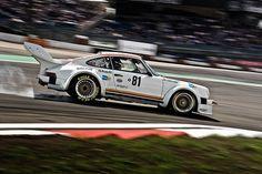 Porsche 934-5 (1976)