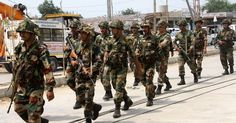 Over 100 Indian Army Officers Move Supreme Court Complaining Of Discrimination - Huffington Post India #757Live