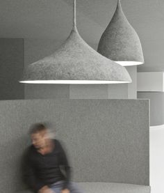 Concrete Light, I LOVE This, Although I Wonder How Much Light You Could Get Photo Gallery