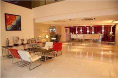 Hotel Sentral Kuantan - Lobby | Follow us: https://www.facebook.com/HotelSentralKuantan