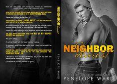 Renee Entress's Blog: [Cover Reveal] Neighbor Dearest by Penelope Ward