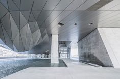 coop himmelblau musee des confluences lyon france designboom