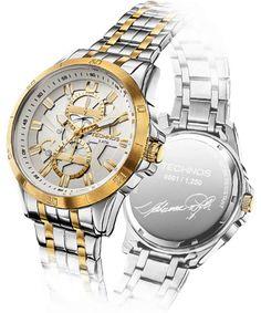 Em comemoração à #rio2016, a Technos lançou coleção especial de relógios masculinos que homenageia 6 lendas do esporte brasileiro. Confira os detalhes de cada modelo, que tem edição limitada.  #relógios #relógiosmasculinos #relógiosdehomem #colecionismo #esportes #jogosolimpicos #olimpíadas #riodejaneiro