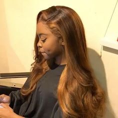 This beautiful golden brown is PERFECT for the fall! Search: Lace frontal sew-in Bodywave bundles.. Enjoy 10% off! Ending 10.31.17 FREE SHIPPING on orders $100