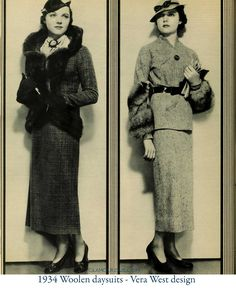 1930s-woolen-suits-Vera-West-1934.