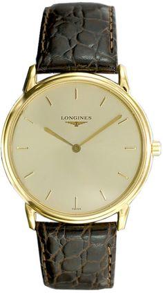 Longines Classic Timepiece
